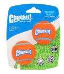 Chuckit Tennis Ball (2pk)